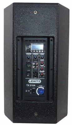 LEWITZ TX 210A