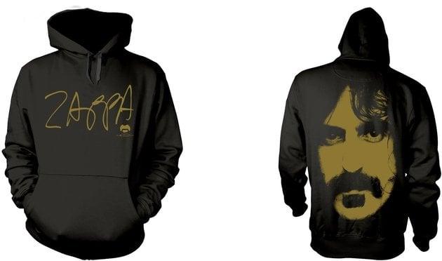 Frank Zappa Apostrophe Hooded Sweatshirt M