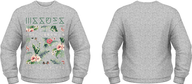VACATION Sweater New Official ISSUES