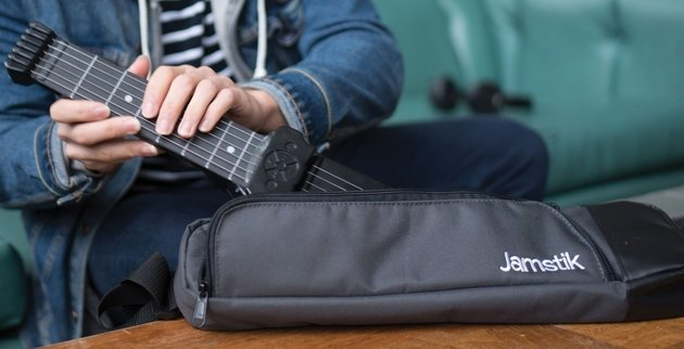 Zivix Jamstik Plus Case