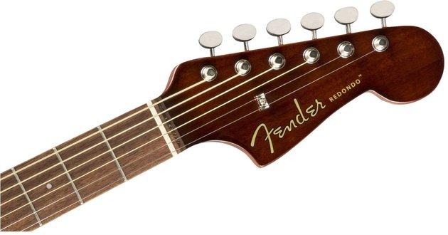 Fender FSR Redondo Player WN Walnut