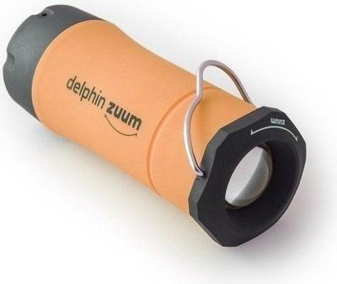 Delphin Lamp/Light Zuum