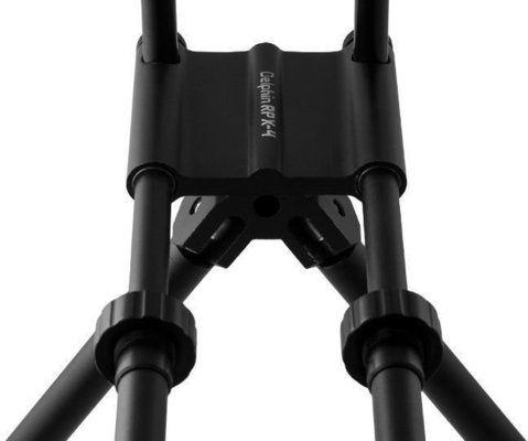 Delphin Rodpod RPX 4 BlackWay for 3 rods
