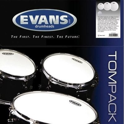 Evans Tom Pack Fusion Hydraulic Glass