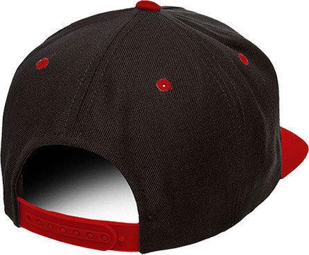 Bob Marley Unisex Snapback Cap Logo