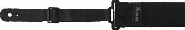 Ibanez GSF50 Guitar Strap Black