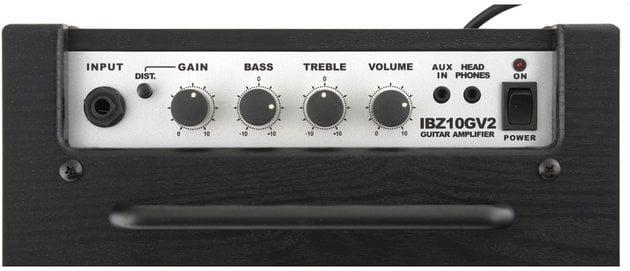 Ibanez IBZ10GV2
