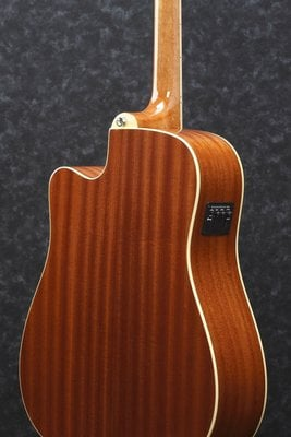 Ibanez PF15ECE Natural High Gloss