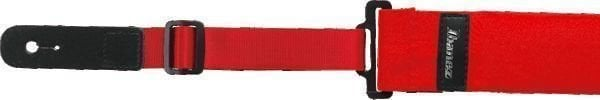 Ibanez GSF50 Guitar Strap Red
