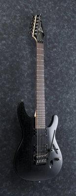Ibanez S520 Weathered Black