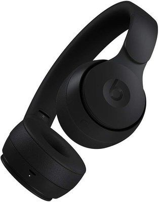 Beats Solo Pro Wireless Noise Cancelling Black