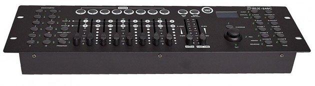 Light4Me Dmx 240C