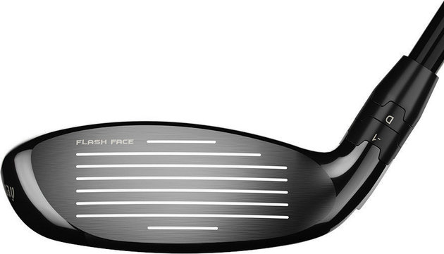Callaway Epic Flash Hybrid 3H Graphite Regular Right Hand