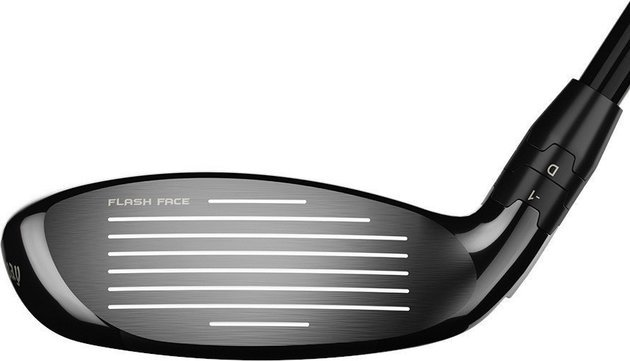 Callaway Epic Flash Hybrid 3H Graphite Stiff Right Hand