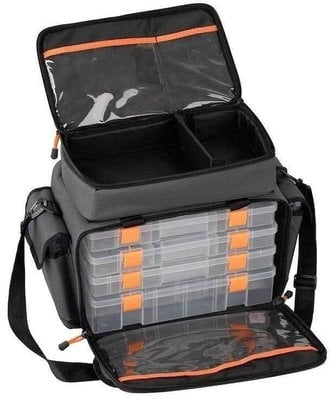Savage Gear Lure Specialist Bag M 6 boxes
