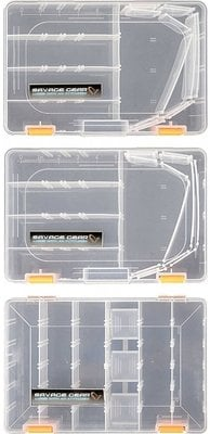 Savage Gear Lure Specialist Rucksack M 3 Boxes
