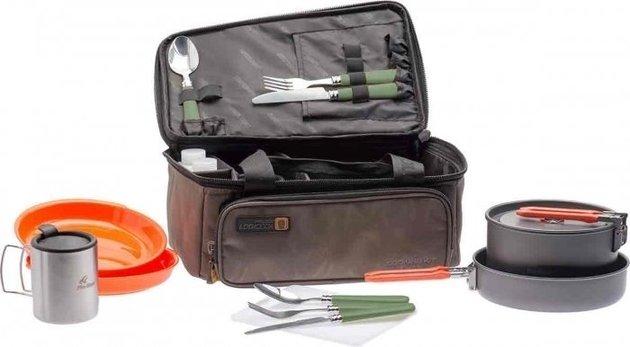 Prologic Logicook Cooking Kit 2 Man