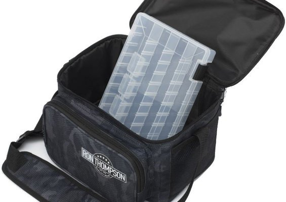 Ron Thompson Camo Carry Bag M W/1 Box