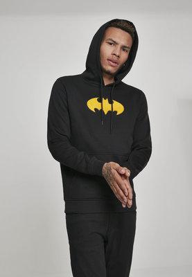 Batman Patch Hoody Black M