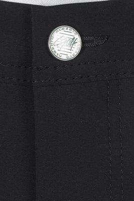 Alberto Rookie-D Waterrepellent Mens Trousers Black 48