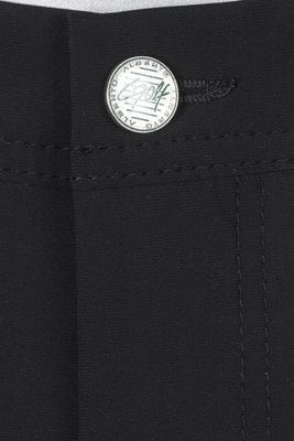 Alberto Rookie-D Waterrepellent Mens Trousers Black 50