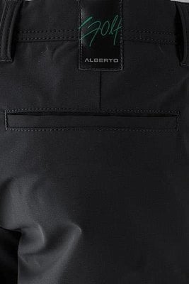 Alberto Rookie-D Waterrepellent Mens Trousers Black 52