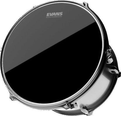 Evans 12'' Hydraulic Black