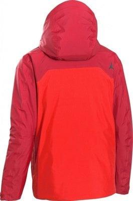 Atomic Redster GTX Jacket Rio Red/Red XL