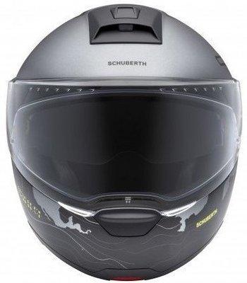 Schuberth C4 Pro Magnitudo Black M