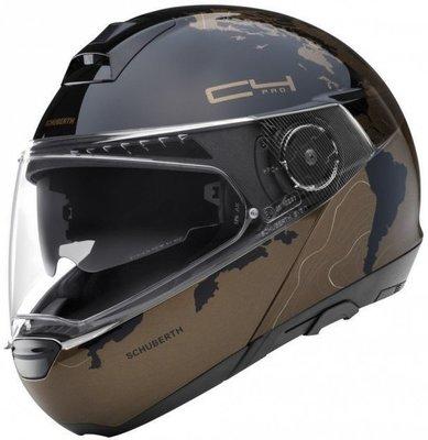 Schuberth C4 Pro Magnitudo Brown M
