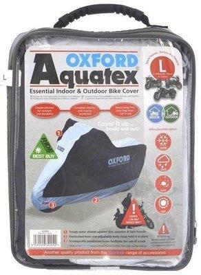 Oxford Aquatex Cover L