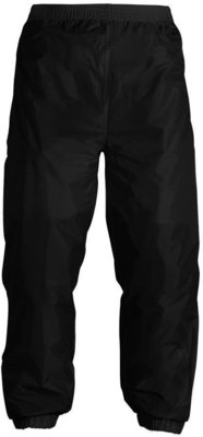 Oxford Rainseal Over Pants Black XXL