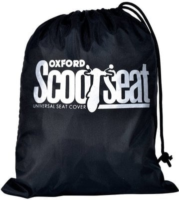Oxford Scooter Seat Cover M