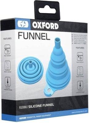 Oxford Silicone Funnel