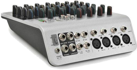 Soundking MIX04AU Mixing Console