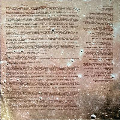 Brian Eno Apollo: Atmospheres & Soundtracks (Extended Edition) (2 LP)