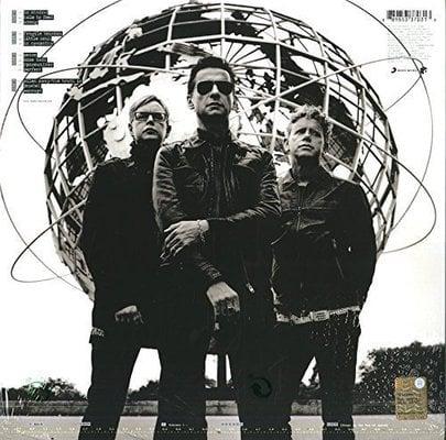 Depeche Mode Sounds of the Universe (Reissue) (2 LP)