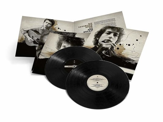 Bob Dylan Pure Dylan - An Intimate Look At Bob Dylan (Gatefold Sleeve) (2 LP)