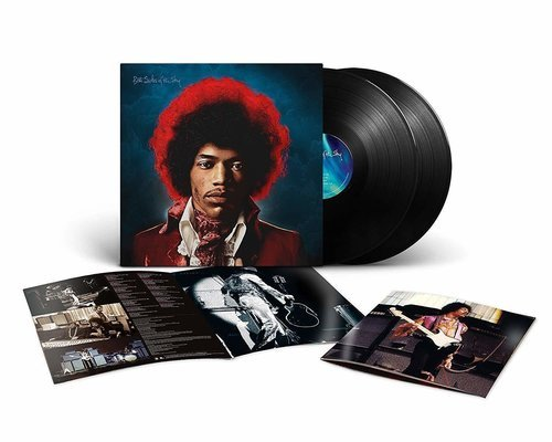 Jimi Hendrix Both Sides of the Sky (2 LP)