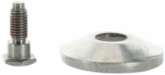 Quicksilver CLAMP SCREW KIT-10-8M0075060