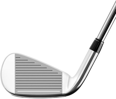 Taylormade M2 Irons Steel 5-PSW Right Hand Regular