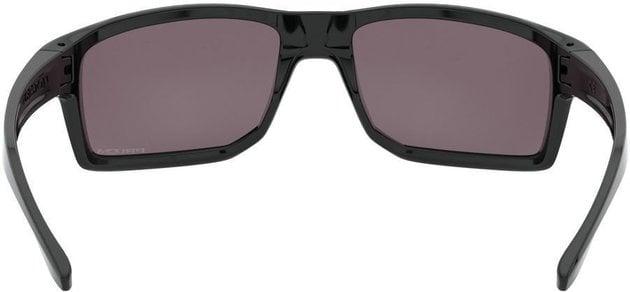 Oakley Okulary przeciwsłoneczne GIBSTON Polished BlackPrizm