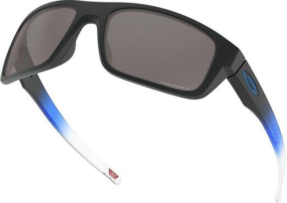 Oakley Drop Point Ignite Blue Fade/Prizm Black Polarized