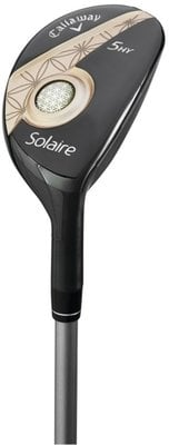 Callaway Solaire 8-piece Ladies Set Champagne Right Hand