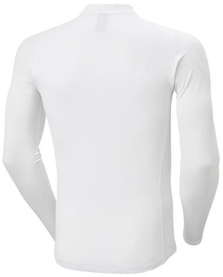 Helly Hansen Waterwear Rashguard White XL