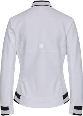 Sportalm Beauty Womens Jacket Optical White 38