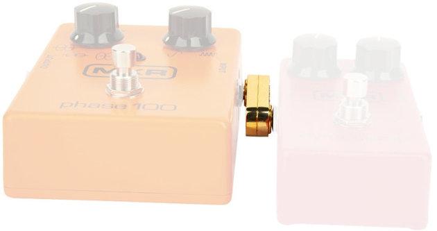 RockBoard Slider Plug Gold