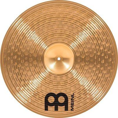 Meinl HCS Bronze Heavy Ride 20''