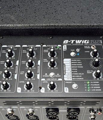 ANT B-Twig 12 Pro