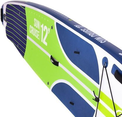 SKIFFO Sun Cruise 12' Green/Blue